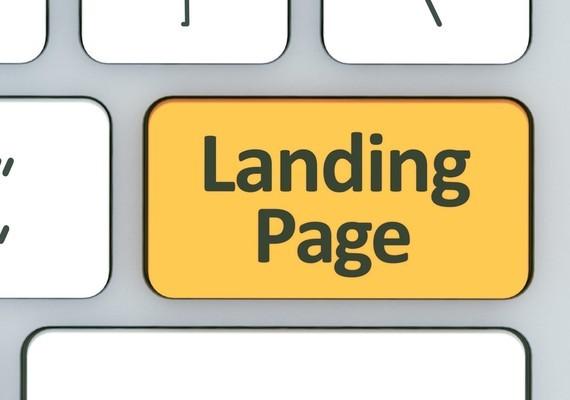 Landing page против обычного сайта: что эффективнее?