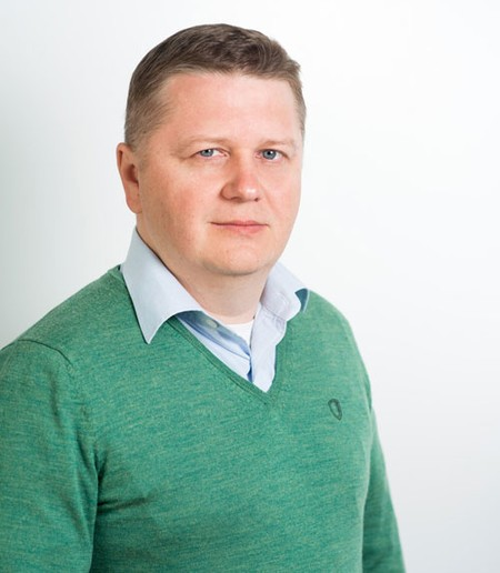 Дмитрий Крапивин