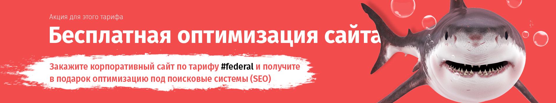 Бесплатная оптимизация сайта