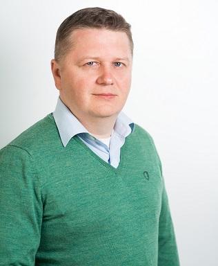 Дмитрий Крапивин — руководитель отдела поддержки