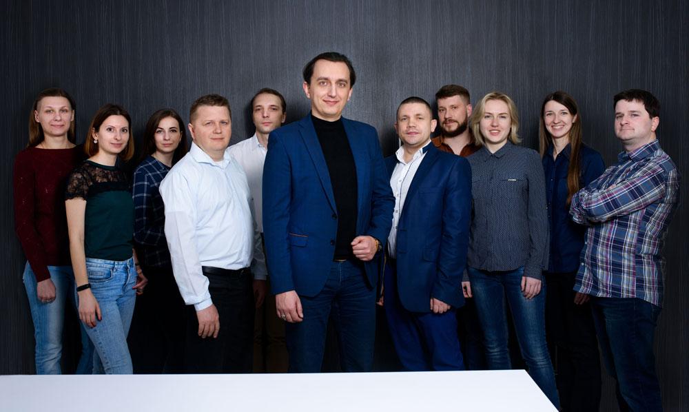 Команда «ОрёлСайтСтрой»
